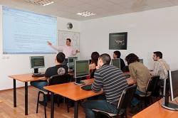 .NET Courses