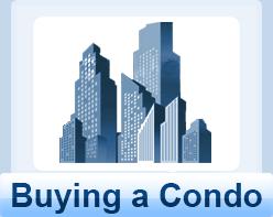Buying a Condo
